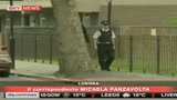 Nuovo omicidio a Londra