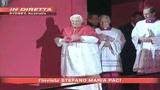 19/07/2008 - Preti pedofili, l'anatema del Papa
