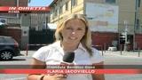 20/07/2008 - Roma, in coma la bimba picchiata