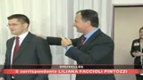 Frattini: Serbia pronta per Ue