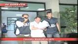 23/07/2008 - 'Ndrangheta, 20 arresti nel Reggino