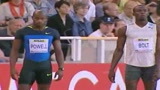 24/07/2008 - Bolt vs Powell