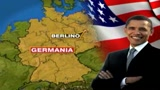 Barack Obama in Germania