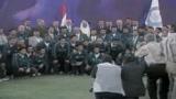 Olimpiadi vietate all'Iraq