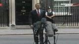 26/07/2008 - Obama, si chiude il tour europeo