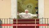 27/07/2008 - Angelus del Papa a Castel Gandolfo
