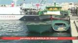 27/07/2008 - Lampedusa, bimbi morti in mare