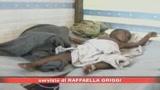 27/07/2008 - Somalia, allarme malnutrizione