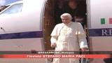 28/07/2008 - Vacanze estive per Benedetto XVI