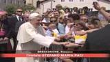 28/07/2008 - Vacanze papali