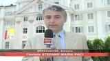 28/07/2008 - Il Papa in vacanza