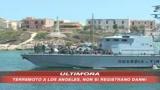 29/07/2008 - Naufragio a largo di Lampedusa