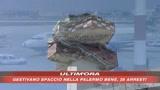 30/07/2008 - Alitalia, indiscrezioni sul piano