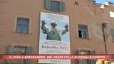 30/07/2008 - Vacanze del Papa a Bressanone