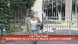 31/07/2008 - La Roma su Cissè