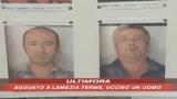 31/07/2008 - Mafia, 10 arresti a Palermo