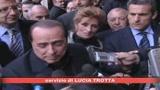 31/07/2008 - Piano per salvare Alitalia