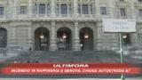 31/07/2008 - Il caso di Eluana Englaro