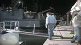 31/07/2008 - Lampedusa, nuova ondata di sbarchi