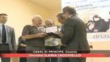 31/07/2008 - Camorra, intesa Maroni-Bassolino