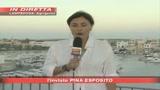 03/08/2008 - Lampedusa, nuovi sbarchi