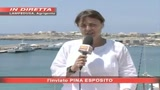 04/08/2008 - Altri 63 clandestini a Lampedusa