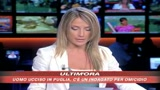 Giallo in Puglia