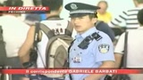 05/08/2008 - Cina, arrestati 18 terroristi 