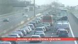 Strage in autostrada