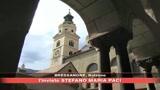 Benedetto XVI in Alto Adige