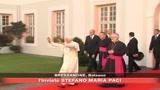 Il Papa in Alto Adige