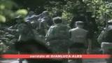 E' crisi anche in Abkhazia
