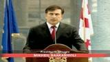 Saakashvili: In atto pulizia etnica