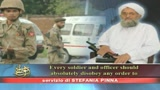 Messaggio audio di Al Zawahiri