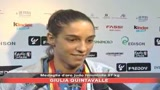 Scherma e judo d'oro