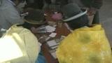 Bolivia, Morales verso riconferma