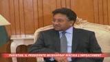 Pakistan contro Musharraf