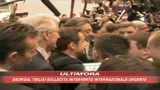 Sarkozy e Bruni in vacanza