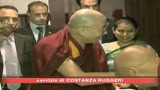 Dalai Lama in Francia