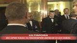 12/08/2008 - Georgia, l'impegno dell'Italia