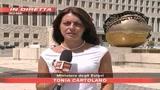 Santo Domingo, bilancio tragico