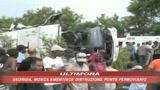 Santo Domingo, tragico bilancio