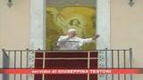 Georgia, nuovo appello del Papa