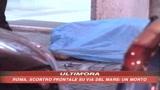Agguato nel Salernitano, due morti per colpi d'arma da fuoco