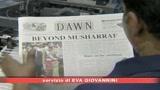 Pakistan, comincia il dopo Musharraf
