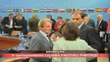 19/08/2008 - I russi non si ritirano ma avanzano in Georgia 