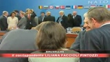 19/08/2008 - Rice: Gli Usa sosterranno la democrazia georgiana