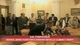 20/08/2008 - Caucaso, ancora tensione tra Usa e Russia