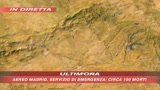 20/08/2008 - Inferno all'aeroporto di Madrid: almeno 148 morti