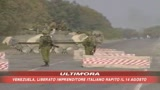 20/08/2008 - Caucaso, Abkhazia chiede l'indipendenza